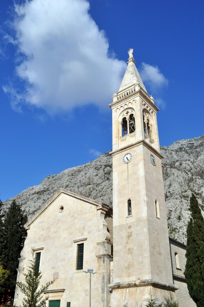 Sveti Eustahije foto M. Marušić