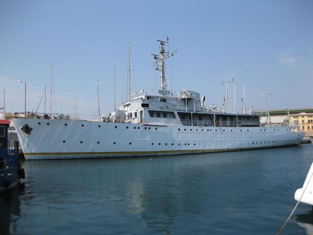 Brod VIS