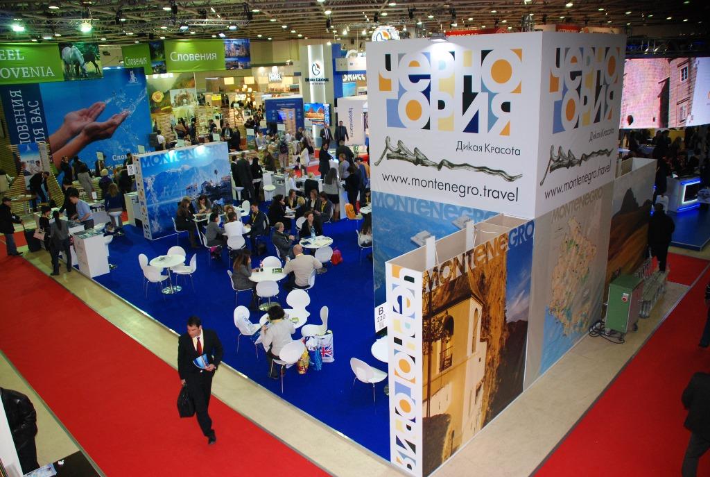 Turistička ponuda na sajmu u Moskvi