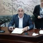 Sazvao sjednicu po uobicajenoj proceduri - Bošković