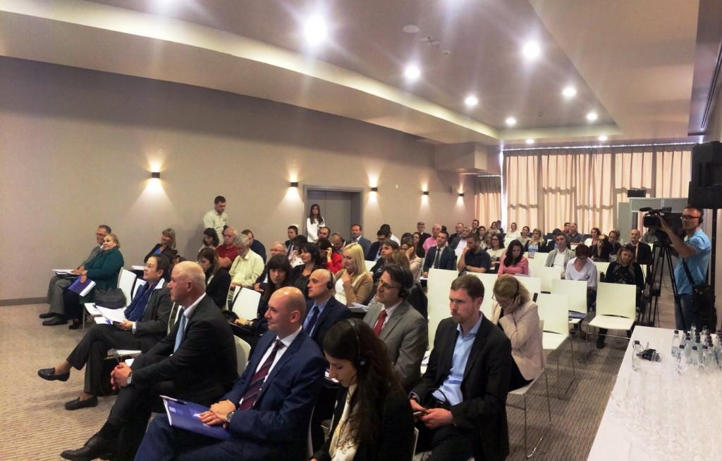 Međunarodna konferencija o prekograničnoj saradnji Crne Gore, Hrvatske i BiH