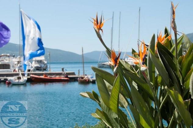 Drvene barke - foto North Sails Montenegro