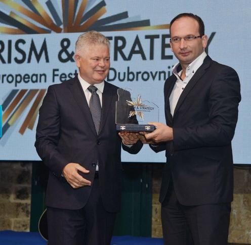 Festivala turizma i strategije - Dubrovnik