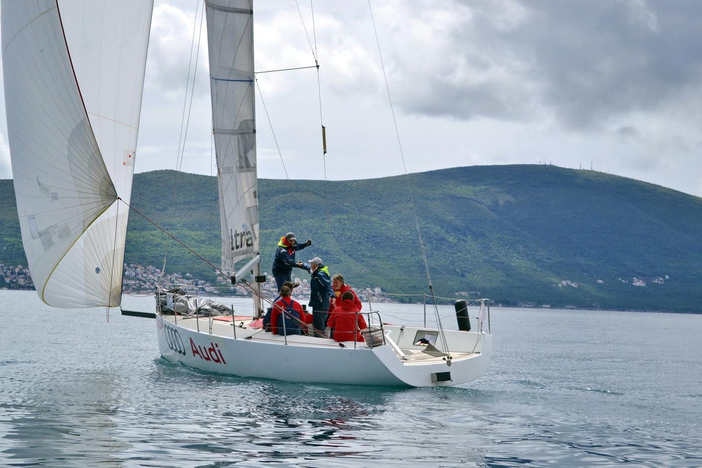 Tivatska regata