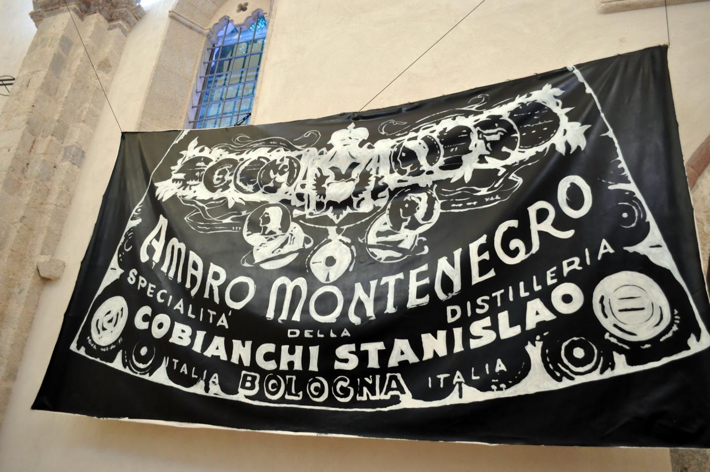 Omaž Amaru Montenegro