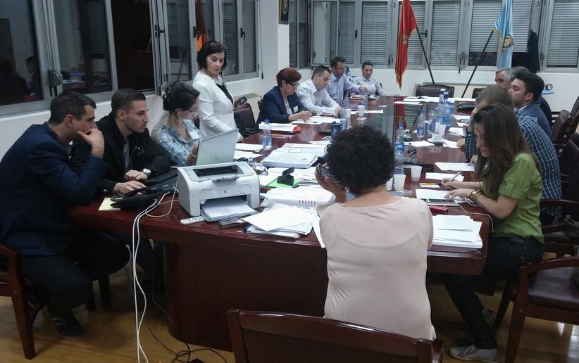 Izborna komisija Tivat