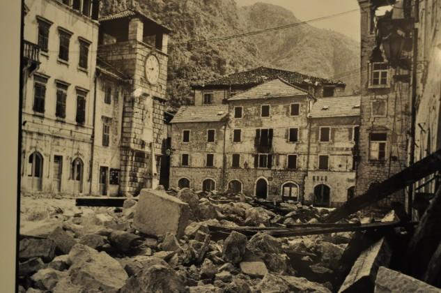 Kotor- 1979 Željko Jović