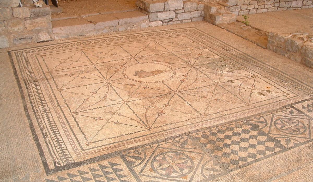 Rimski mozaik