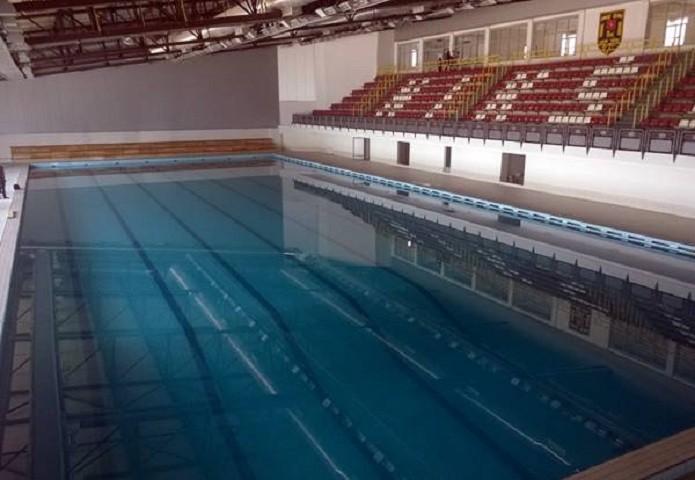 Nikšić bazen