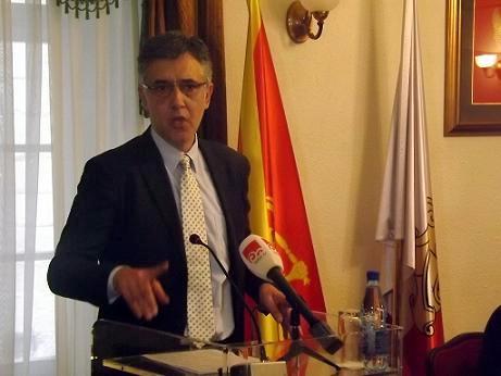 A. Stjepčević - foto Radio Kotor