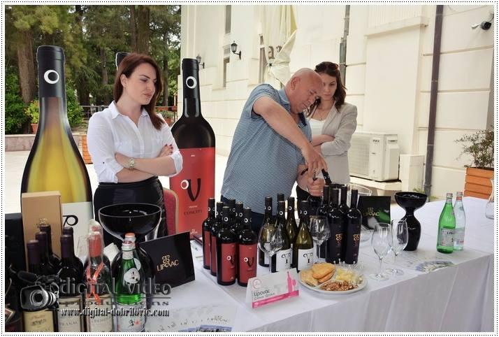 Festival vina i gastronomije u Herceg-Novom