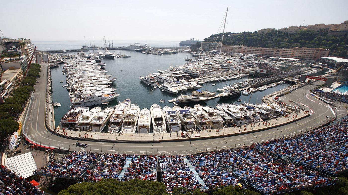 Monaco-formule1 grand-prix