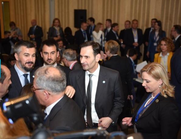 Jadransko- Jonska inicijativa - foto EPH
