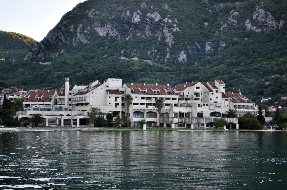 Hotel Fjord foto Boka News