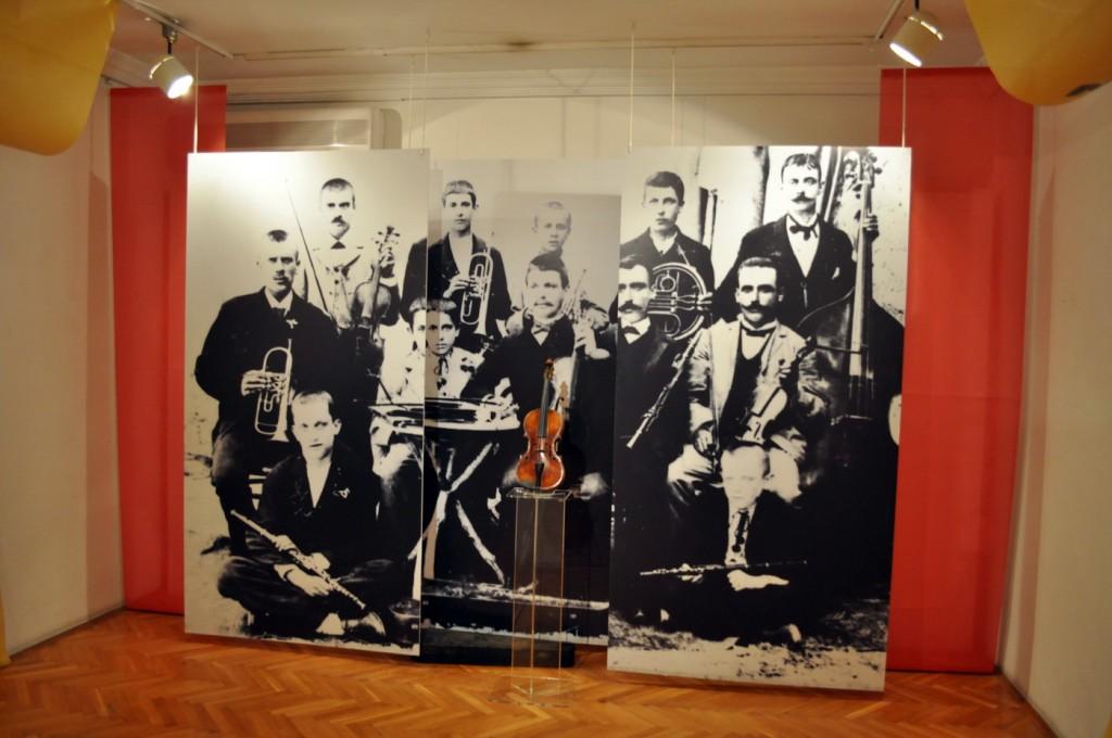 Noć muzeja Tivat 2016.