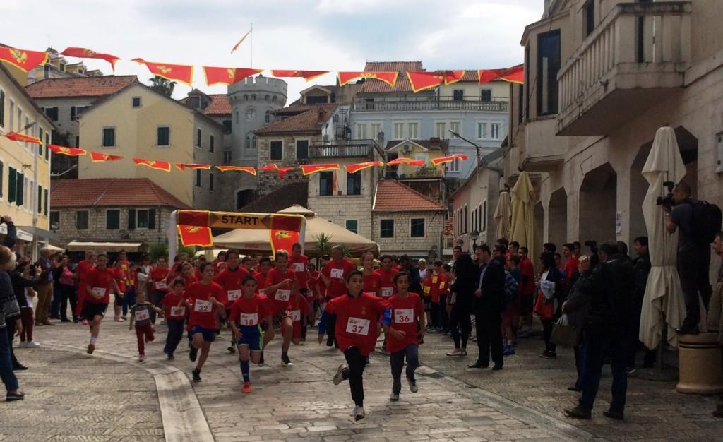 Herceg Novi - Da je vječna Crna Gora