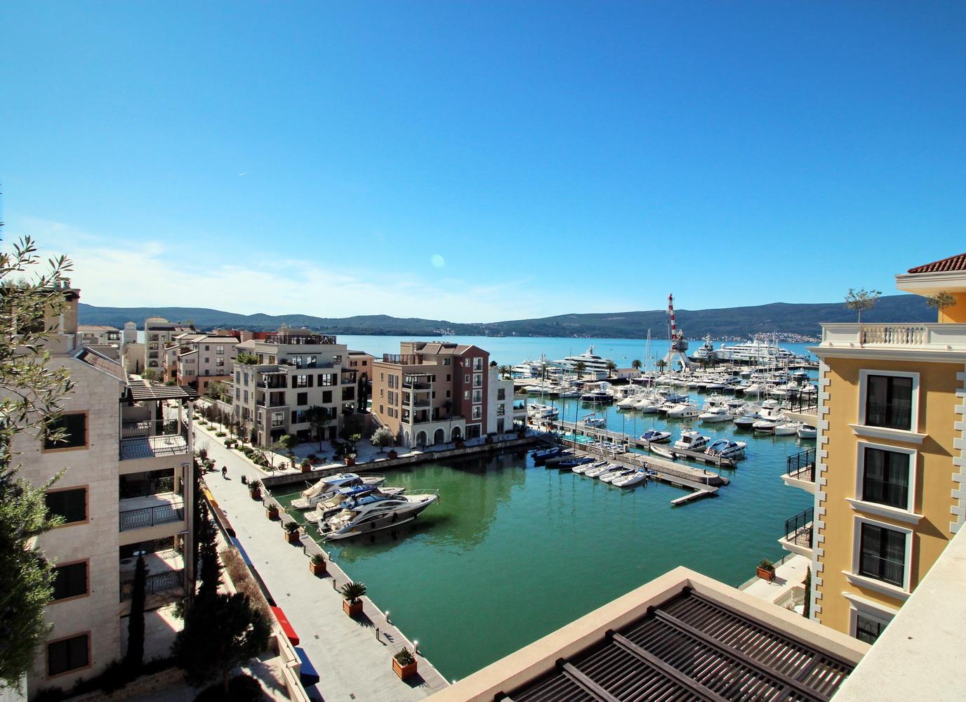 Porto Montenegro - foto Boka News