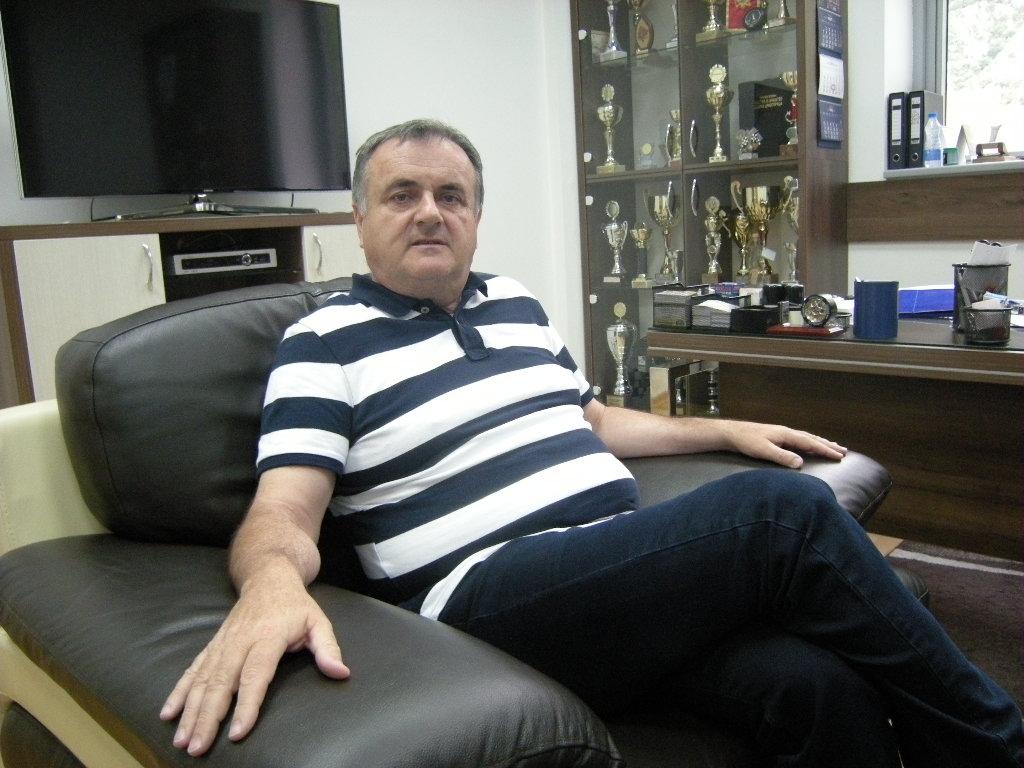 TRIPO BUKILICA