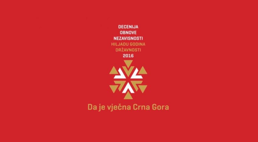 Da je vječna Crna Gora