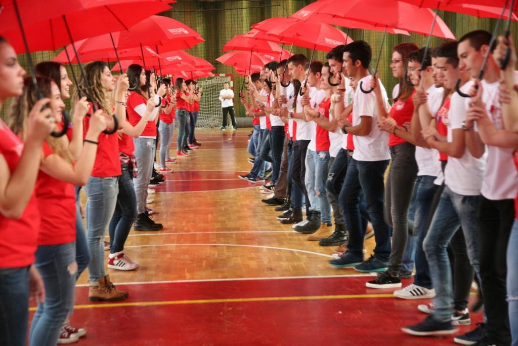 Tivat - maturanti ples