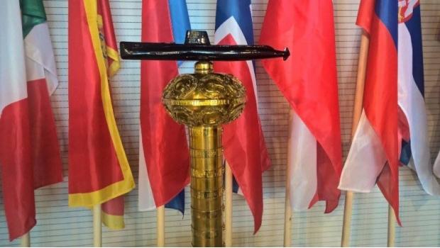 Podmornica trofej - foto regionalexpress.hr
