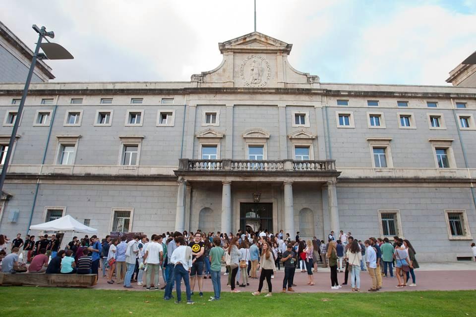 Univerzitet Navarr u Pamploni