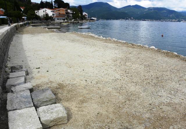 Čišćenje plaža
