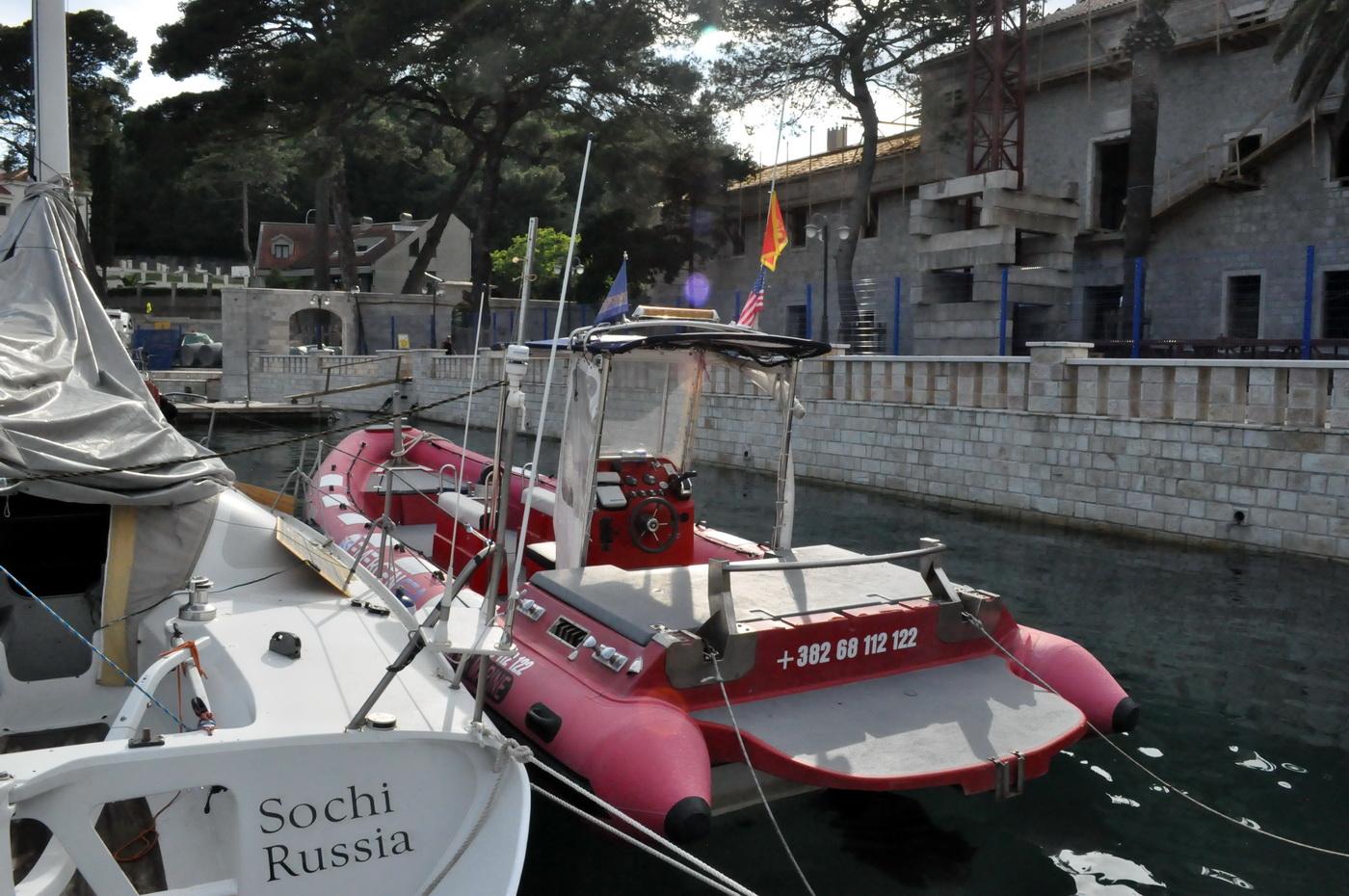 EmergenSea Montenegro