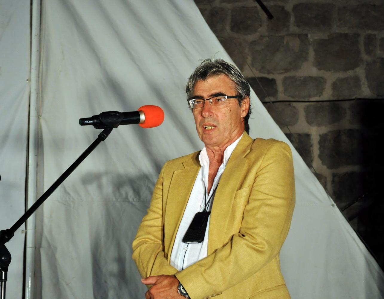 Milan Mikan Kovačević
