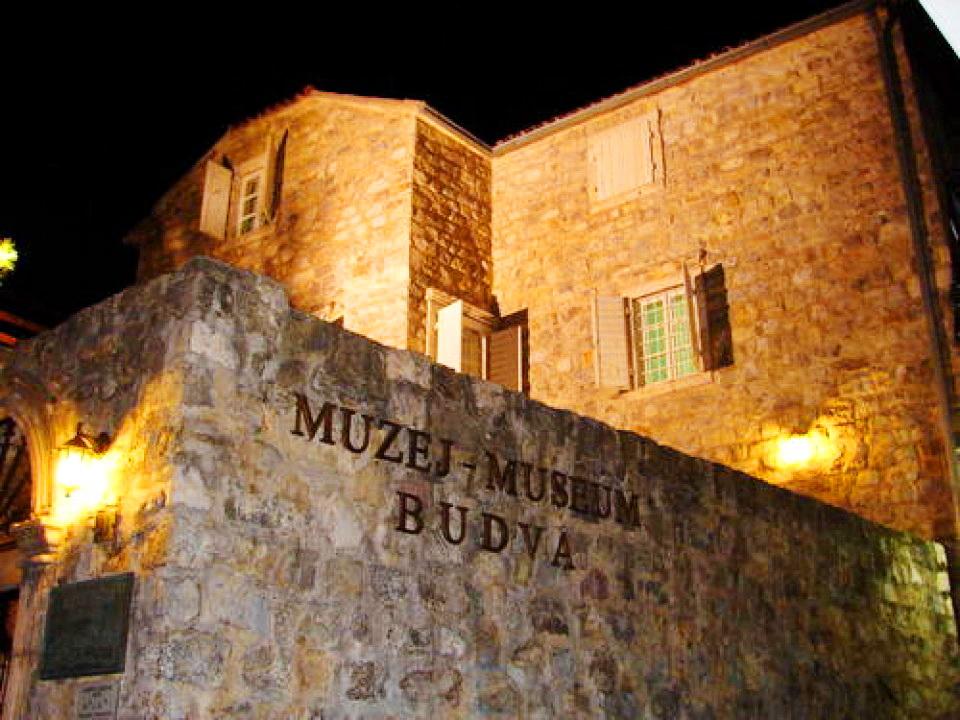 Muzej Budva