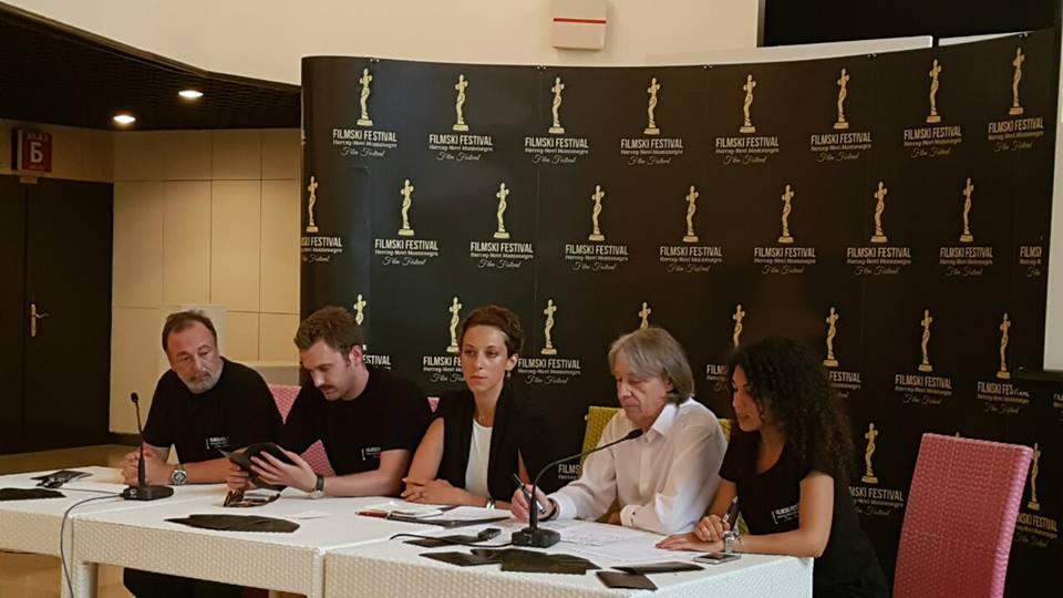 30. Filmski festival Herceg-Novi Montenegro film festival