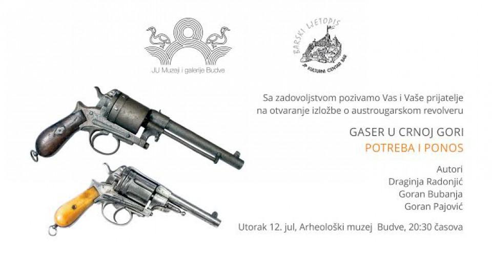 """Gaser u Crnoj Gori, Potreba i ponos"""