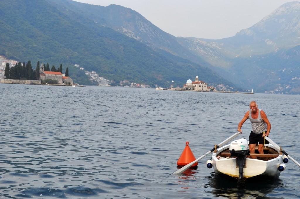 Boka Kotorska- - foto Boka News