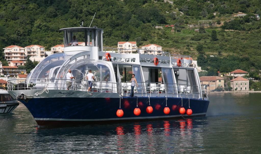Brod Maria D
