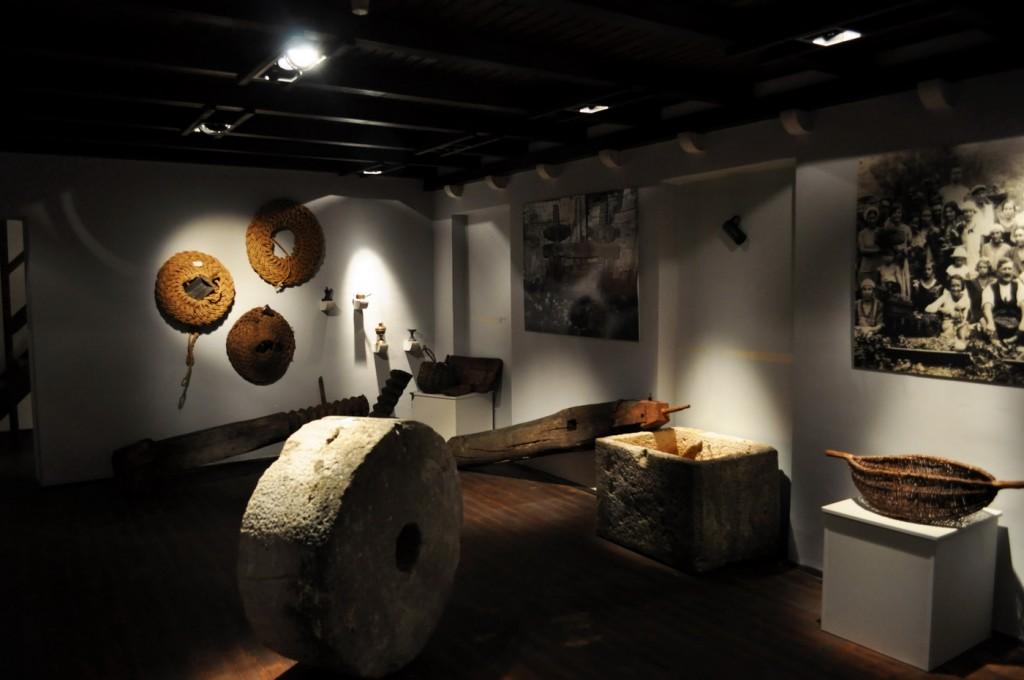 Tivat - Muzejska zbirka
