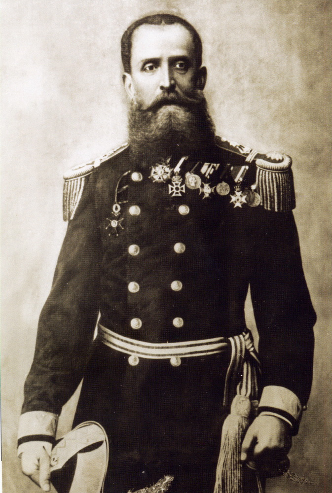 Marko Eugen Florio