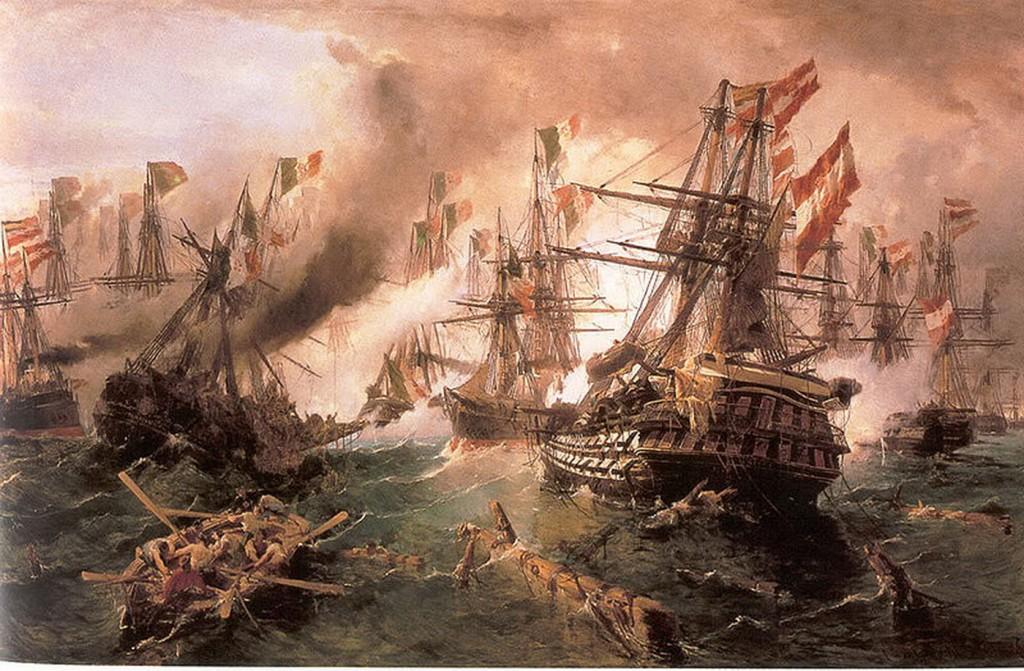 Scena iz Viske bitke