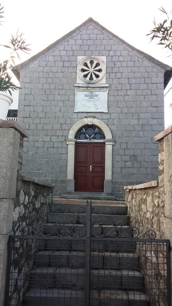 Crkva Bokeških mučenika u Krašićima