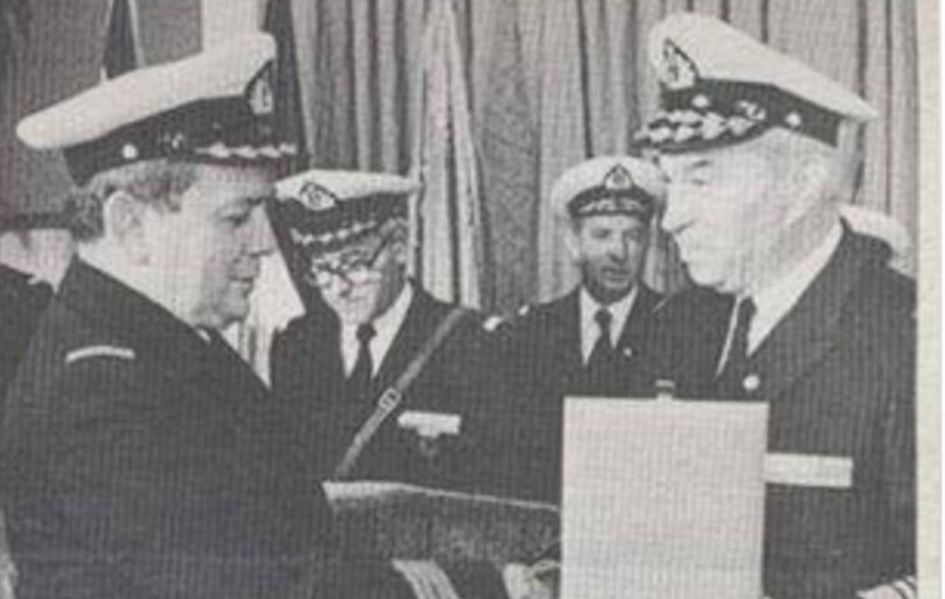 Admiral Barović