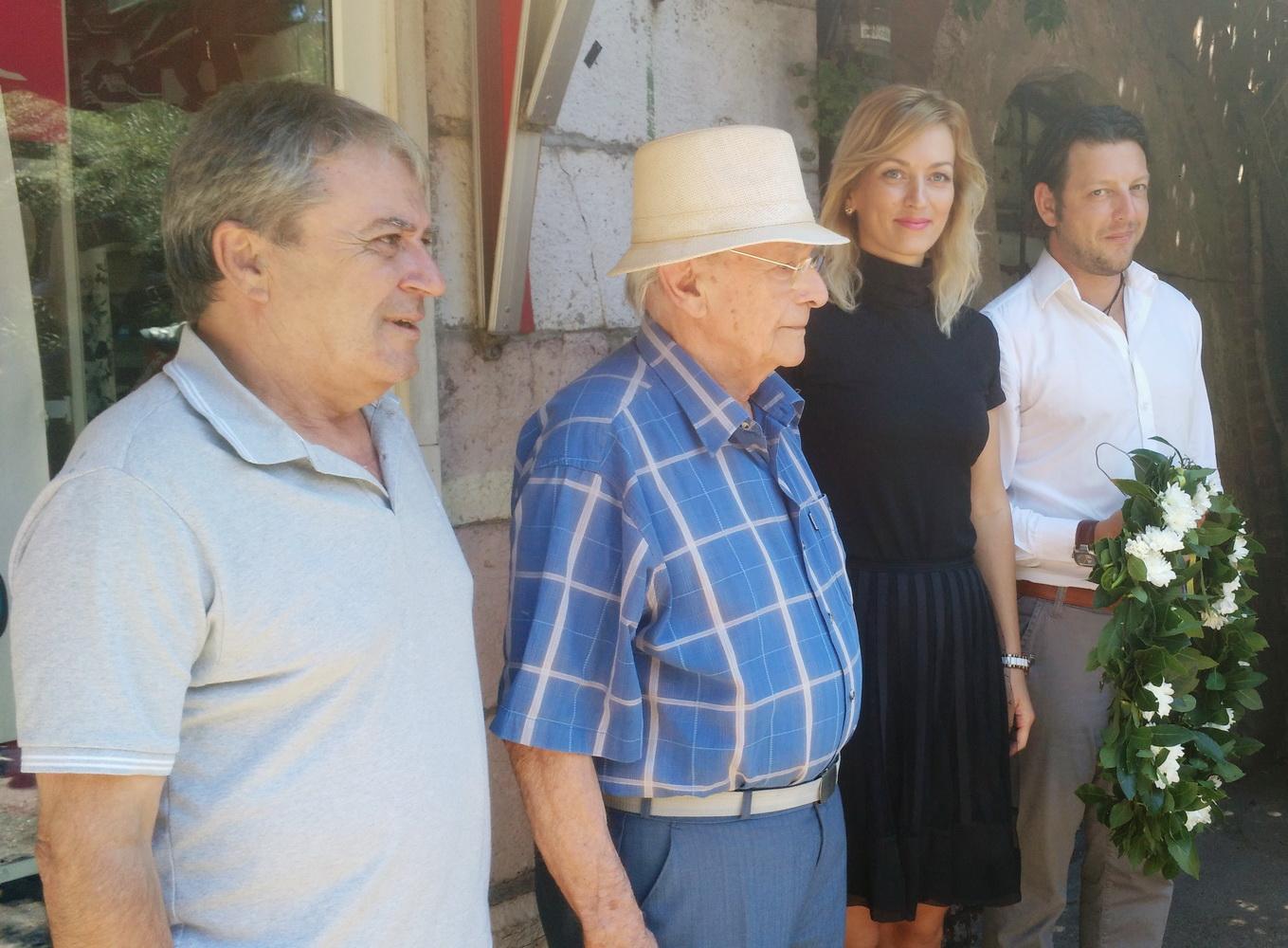 Ivica Zuber i Aćimović