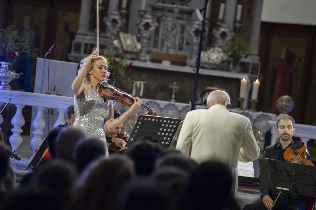 Prčanj - Koncert Maestro