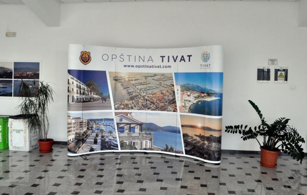 Tivat Opština