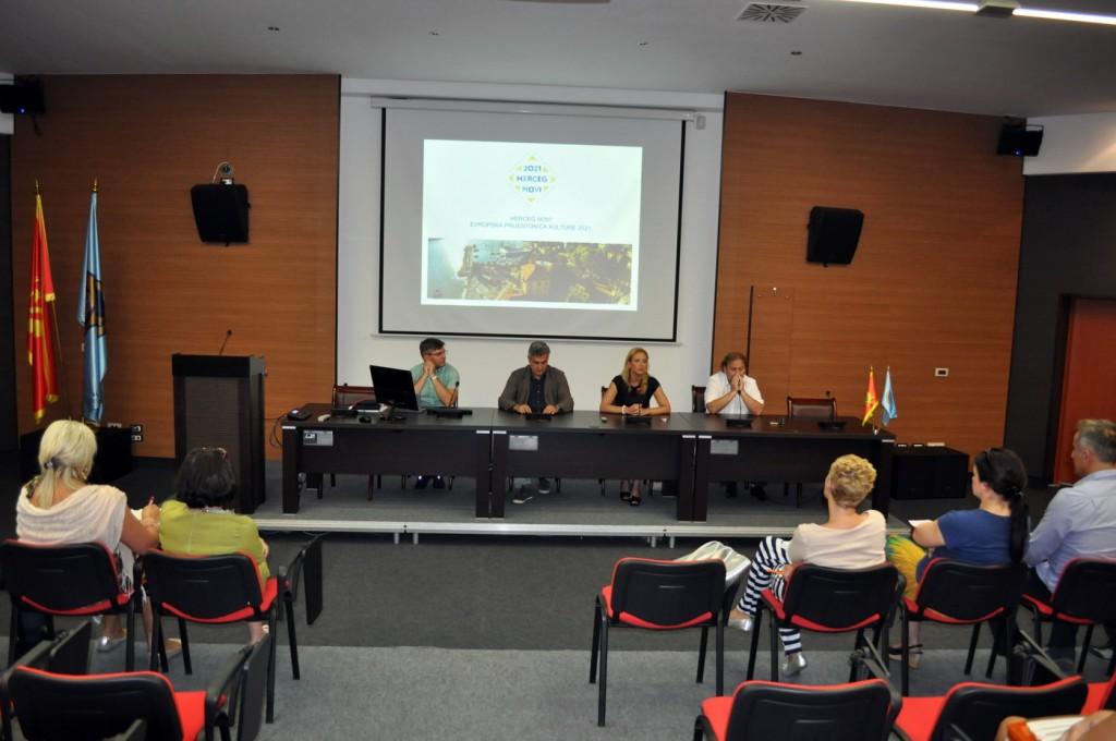"""""""Herceg Novi - Evropska prestonica kulture"""""""