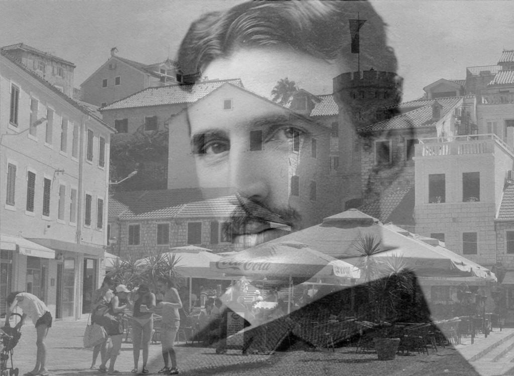 Nikola Tesla - HN