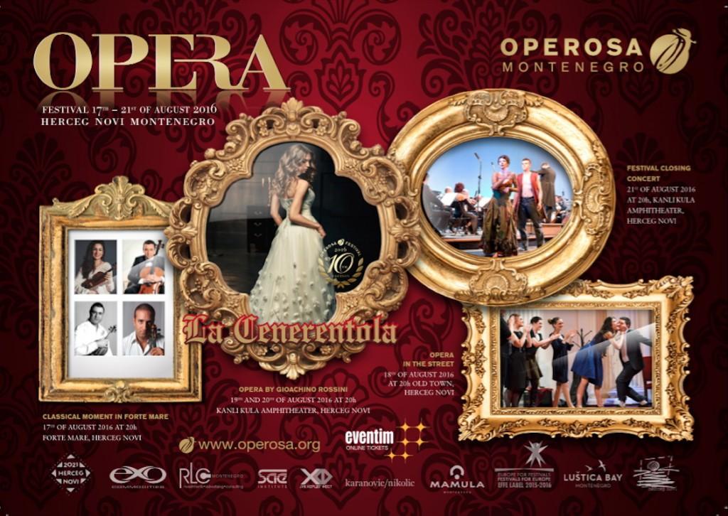 Operosa Festival - poster