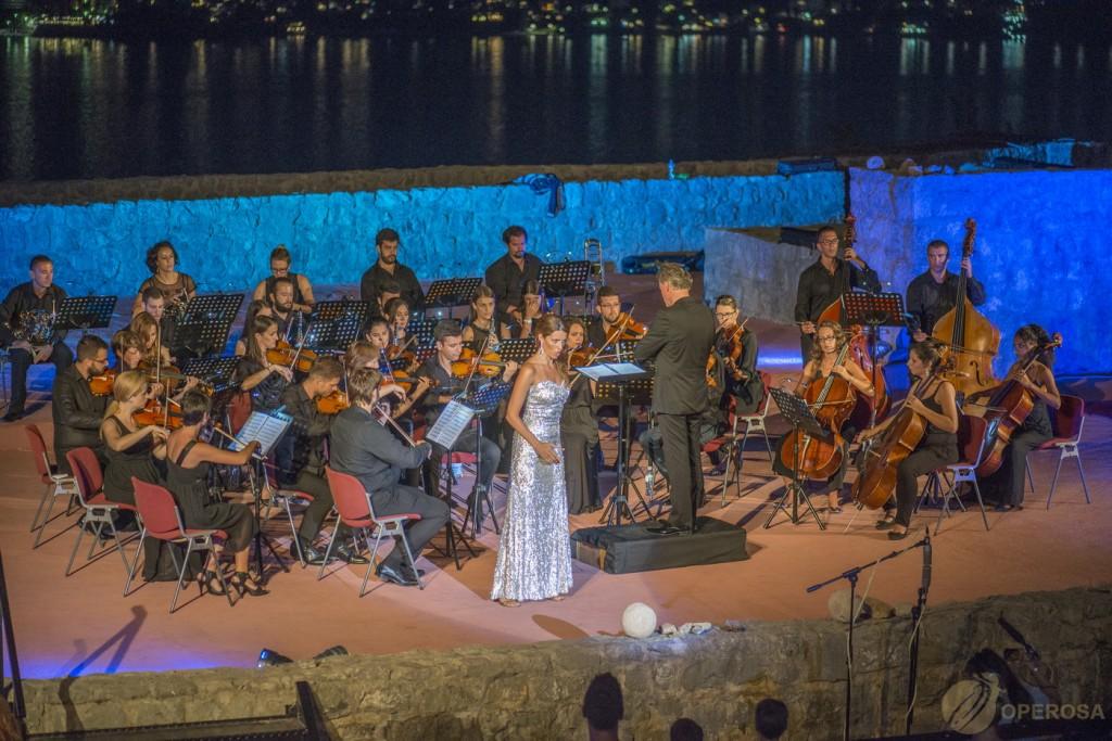 Operosa - zavrsni koncert