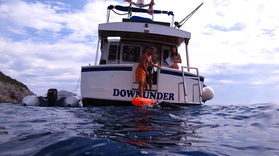 Istraživanje podmorja - foto Green Home