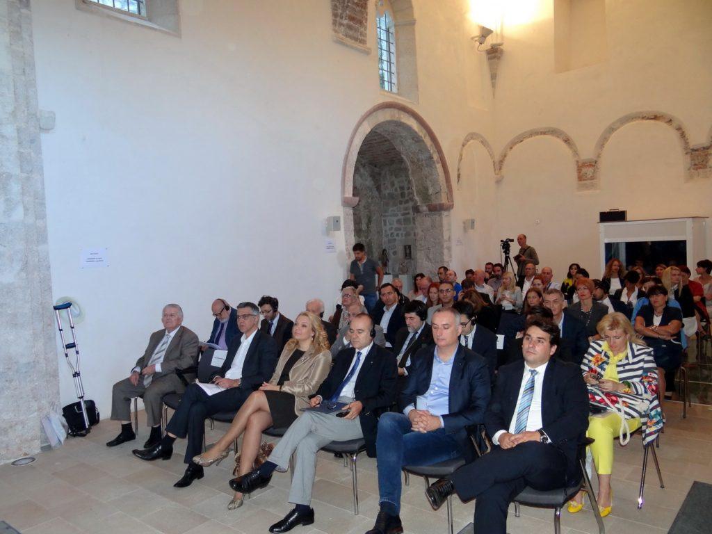 "Kotor - ""Od rata do mira na Jadranu: 1914-2016"""