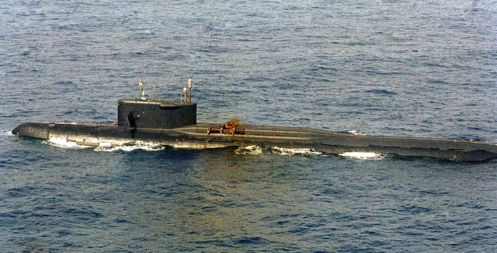 k-219-sa-rupom-na-palubi-od-eksplozije-rakete-u-lanseru
