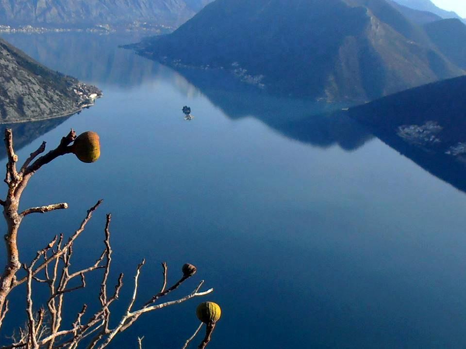 Boka Kotorska - panorama - foto Agencija Orjen